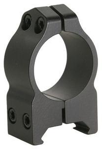 Warne 1 Inch Maxima TPA Scope Rings