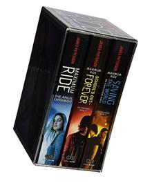 Maximum Ride Boxed Set Book 1-3