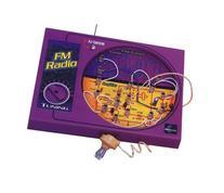Maxitronix  FM Radio Experiment Kit