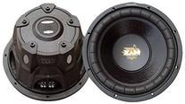Lanzar MAXP84 Max Pro 8-Inch 800 Watt Small Enclosure 4 Ohm