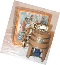 Maytag Multi-Motor Washer 1/6 Scale No.4967 Vintage ERTL