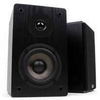 Micca MB42 Bookshelf Speakers, Passive, Needs Amplifier or