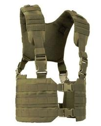 Condor Outdoor MCR7 Ronin Tactical MOLLE Split Chest Rig -