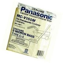Panasonic Mcv150m Vacum Bag Can C5