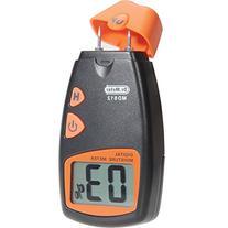 Wood Moisture Meter, Dr.meter Digital Portable Wood Water
