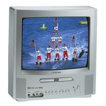 Toshiba MD13M1 13-Inch TV-DVD Combo
