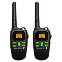 MTRMD200R - Motorola MD200R Talkabout Two-Way Radio