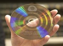 M-DISC 4.7GB DVD+R Permanent Data Archival/Backup Blank Disc