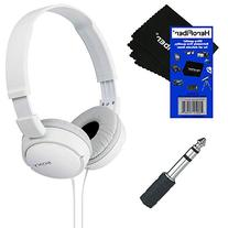 Sony MDRZX110 ZX Series Stereo Headphones  with 3.5mm Mini