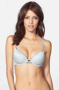 Women's kensie 'It's All About Me!' Convertible T-Shirt Bra