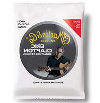 Martin MEC12 Clapton's Choice Phosphor Bronze Acoustic