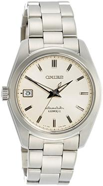 SEIKO Mechanical Standard Models Automatic Mens Watch