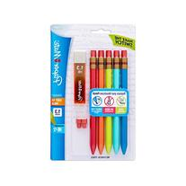 Paper Mate Mates 1.3mm Mechanical Pencil Starter Set