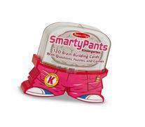 Melissa & Doug Smarty Pants Kindergarten Card Set - 120