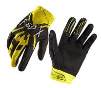 Fox Racing Men's Dirtpaw Giant Gloves - Yellow