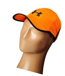 Men's Under Armour Shadow Cap 2.0, Beta Orange, One Size