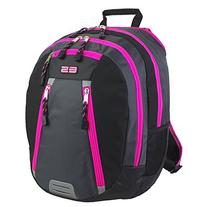 Eastsport Absolute Sport Backpack, Neon Pink