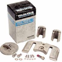 Quicksilver MerCruiser Aluminum Anode Kit
