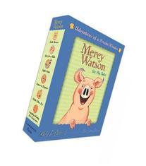 Mercy Watson: Adventures of a Porcine Wonder