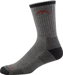 Darn Tough Merino Wool Coolmax Micro Crew Cushion Socks -