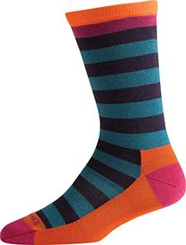 Darn Tough Merino Wool Good Witch Crew Light Sock - Women's