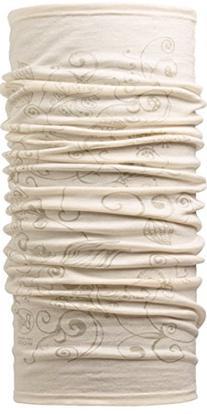 Buff Merino Wool Printed Buff Casden