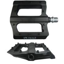 Fyxation Mesa Platform Pedal, Black