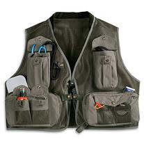 Filson Mesh Fly Fishing Vest - large