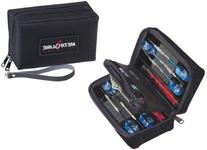 Metroline Junior Split Back Dart Carry Case Wallet 57417-1