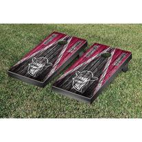 Victory Tailgate New Mexico State Aggies Cornhole Game Set