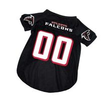 NFL Dog Jersey Size: Extra Large , NFL Team: Atlanta Falcons