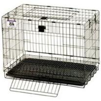 Miller Mfg Co 150903 25-Inch Wire Pop-Up Rabbit Cage Pop-Up