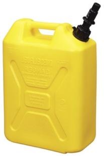Moeller Mfg. Jerry Cans - Carb Compliant - 5 Us Gal Diesel