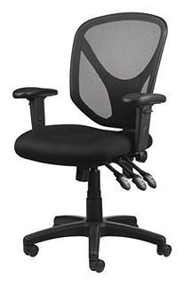 Realspace MFTC 200 Multifunction Ergonomic Super Task Chair