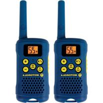 Motorola MG160A 16-Mile Range 22-Channel FRS/GMRS Pair of