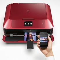 Canon MG7720 Wireless All-In-One Printer with Scanner and