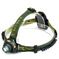 OxyLED MH20 LED Motion Sensing Headlamp 200 Lumen Headlight