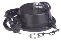 American DJ MHDAC8 3-RPM Mirror Ball Motor Mirror Ball Motor