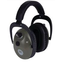 Motorola MHP71 Talkabout Electronic Earmuff with PTT