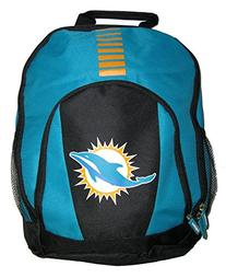 Forever Collectibles Miami Dolphins Prime Time Backpack