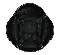 MICH 2000 OD Green Army Airsoft Paintball Helmet Kevlar