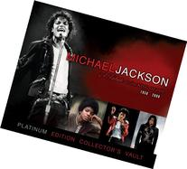 Michael Jackson Vault: A Tribute to the King of Pop 1958-