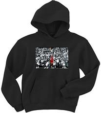 "Michael Jordan Chicago Bulls ""The Shot"" Hooded Sweatshirt"