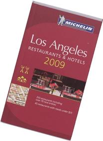 Michelin Guide Los Angeles