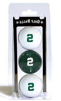 NCAA Michigan State University Golf Ball Sleeve