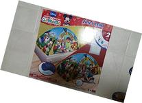 Playhut Mickey Mouse Club House Bed Tent Playhouse