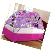 Disney Mickey Mouse & Friends Minnie Mouse & Daisy Duck Bed