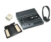 Panasonic RR-930 Micro Cassette Transcriber Refurbished And