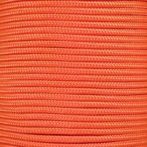 Paracord Planet Micro Cord:  125 Feet Spool of Braided Cord