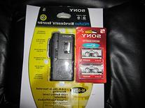 Sony MicroCassette Recorder M-529V